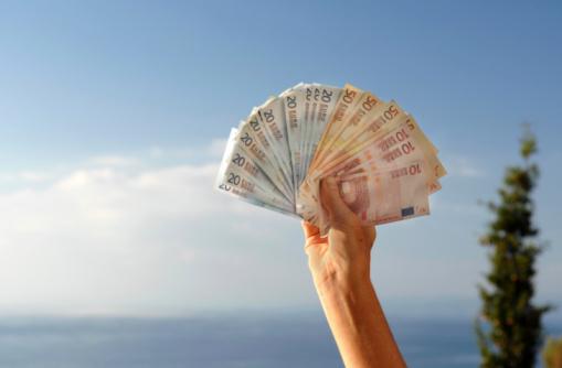 Lenen ondanks betalingsachterstand