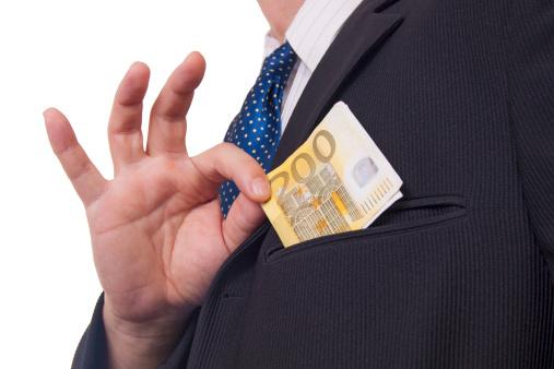Schulden aflossen met een lening