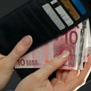 Geldproblemen en lenen
