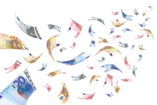 Gegarandeerd minder schulden door nieuwe lening