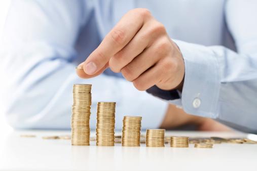 Rekeningen betalen met lening