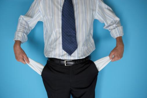 Financiele problemen oplossen en gratis tips, advies om uit de sores te komen