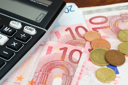 Schulden afbetalen door lenen